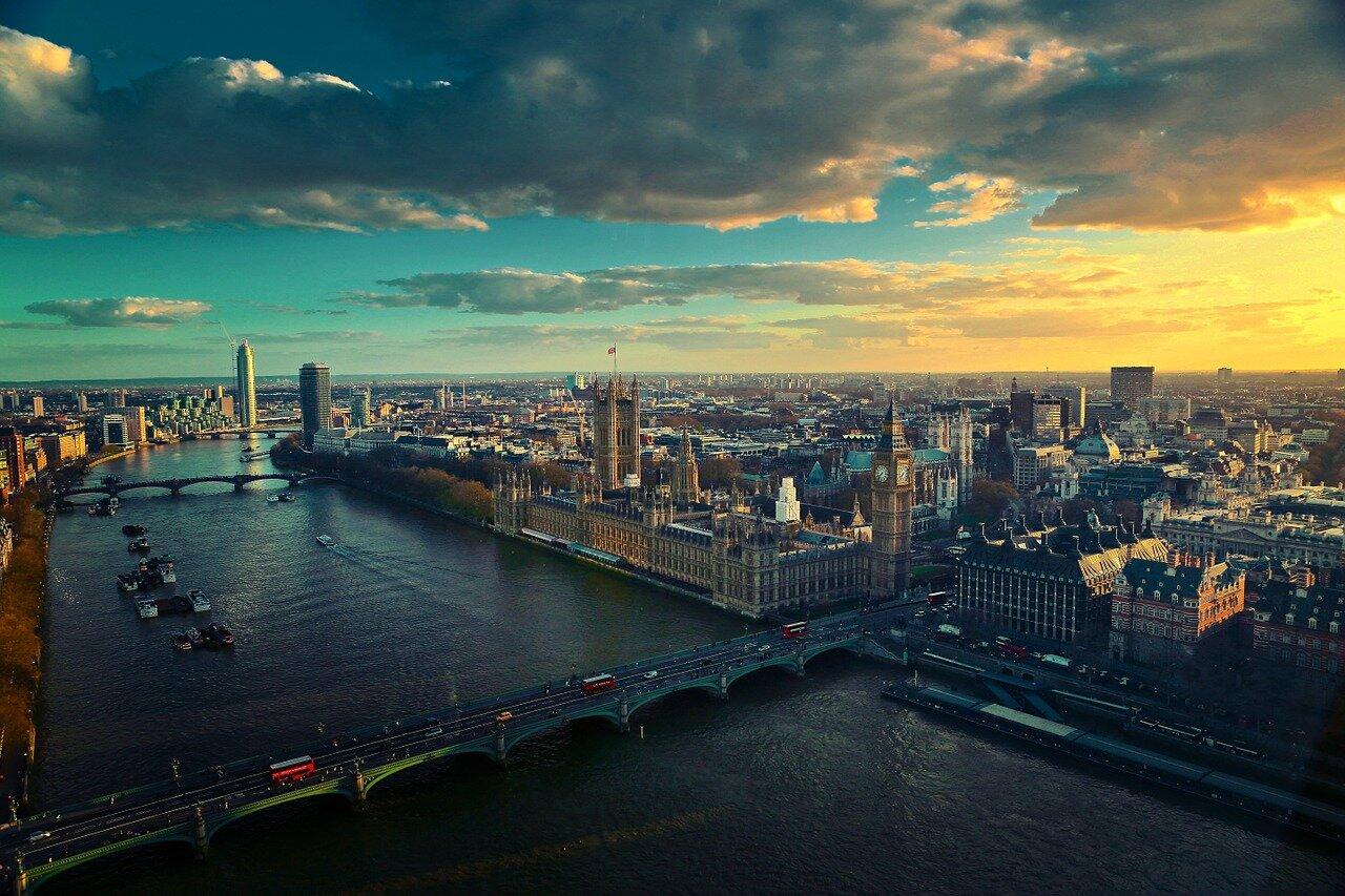 Gdzie wybrać się z dzieckiem, będąc w Londynie?
