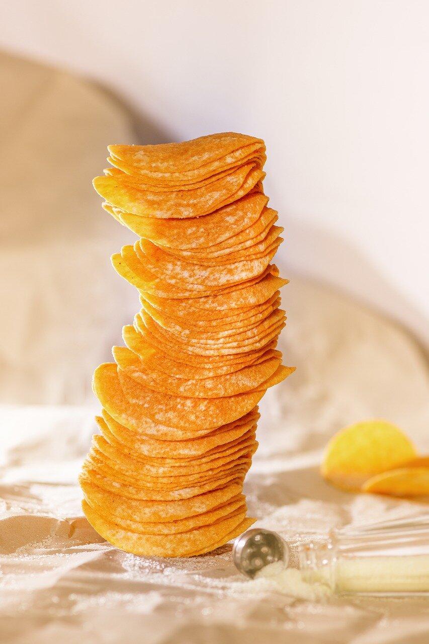 Jak szkodzą chipsy?